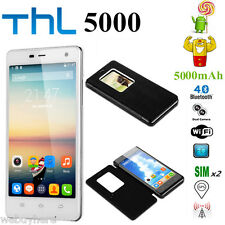 "NFC 5"" HD THL 5000 Smartphone 3G Octa Core Android 13MP 2GB+16GB Dual-SIM Handy"