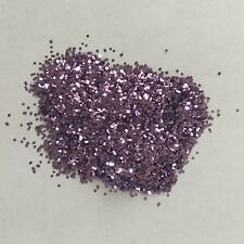LAVENDER LILAC nail art glitter .15 HEX 10g 50g 100g COSMETIC FESTIVAL FACE