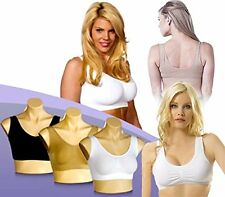 Slim N Lift Aire Women's Sports, Push-up,, Full Coverage Pack Of 3pc Air Bra