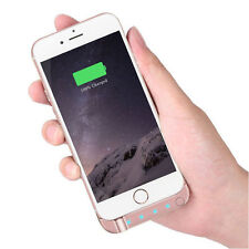External Power Case Pack 10000mAh Battery Charger Cover For Apple iPhone 6, 6S 7