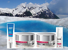 SWISS IMAGE Anti-Age Care 36 + Elasticity Boosting Face Care-Variations