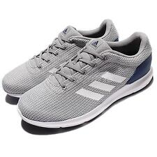 adidas Cosmic M Grey Blue Men Running Shoes Sneakers Trainers BB4347