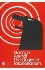 The Origins of Totalitarianism | Hannah Arendt