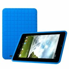 "Poetic GraphGrip Case for ASUS MeMO Pad ME172V 7"" Android Tablet Poe4622 - Blue"