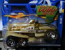 Hot Wheels 2002 XS-IVE 140 Mainline 1:64 Scale by Hot Wheels