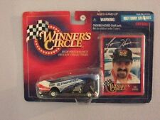 Winners Circle 1/64 scale diecast with collectible card Tom Hoover 1997 Funny..