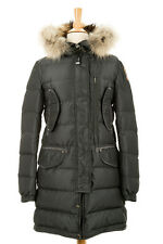 Parajumpers Harraseeket Down Parka With Fur Trim