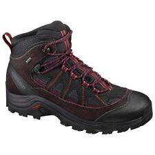Zapatos De Mujer Senderismo Trekking SALOMON AUTHENTIC LTR GTX W Phantom