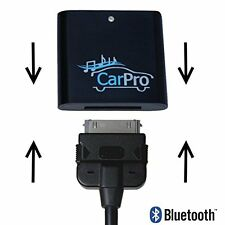 Bluetooth Adapter for Audi and Volkswagen iPod iPhone AMI Cable - CoolStream ..