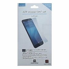 Power Support AFP Crystal Film for iPhone 6/6s Plus