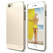 Iphone 6S Case, Elago S6 Outfit Aluminum And Polycarbonate Dual Case For The ..