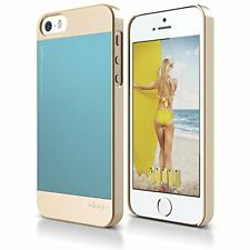 Iphone Se, Elago Outfit Aluminum And Polycarbonate Dual Case For The Iphone S..