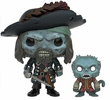 Funko POP Disney: 2016 Summer Convention Exclusive Pirates of The Caribbean G..