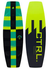 CTRL THE RM FINLESS Wakeboard 2015