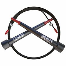 The Best Jump Rope To Master Double Unders With Bonus Jump Rope
