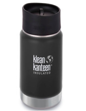 Klean Kanteen Vacuum insulated larghezza 355ml con CAFE CAPPELLO