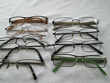 Boots glasses frames beginning with the letter  G -  Gavin,Geoffrey,Ginny etc.