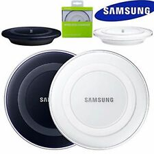 New Samsung Galaxy S7-S6/S7Edge S6 Edge Plus +Wireless Charger QI Charging Pad
