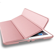 Smart Stand Magnetic  Flip Case Cover For iPad 1-2-3,Air 1-2 and Mini