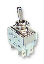 15A TOGGLE(METAL) SPDT ON-OFF-ON Switches Toggle