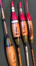 Traditional and Vintage Style Handmade Fishing Floats The River Classics