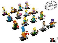 LEGO 71009 MINIFIGURES THE SIMPSONS SERIE 2