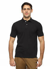 Basil Men's Polo T-Shirt Black