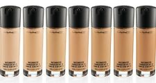 MAC Matchmaster SPF 15 Foundation full size 35ml in Different Shades