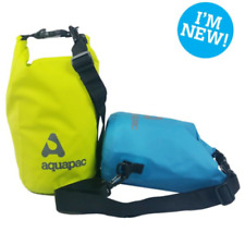 AQUAPAC trailproof 15ltr IMPERMEABILE CON SPALLINA