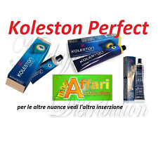 Wella Koleston Perfect Tubo 60ml ( 1° trance )