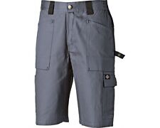 Dickies Mens Grafter Duo Tone Lightweight Shorts WD4979