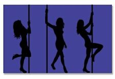 Strippers Hot Chicks Car Vinyl Sticker - SELECT SIZE