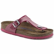 Ciabatta Birkenstock donna infradito Gizeh magic galaxy
