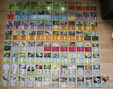 XY Fates Collide Reverse Holos (Common, Uncommon & Rare) Pokemon Cards