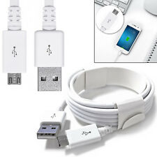 1m 2m 3m Universal Micro USB 2.0 Sync Data Charging Cable Samsung S4 S6 S7 Edge