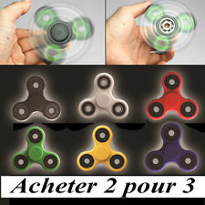 Hand Spinner A Main Anti-Stress ADHD Jeux Jouet Petite Toupie A Main Roulement