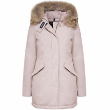 Woolrich W`s Arctic Parka Taupe Parka