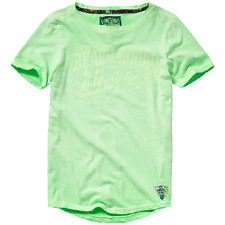 Vingino T-Shirt HAIRO neon green NEU!!! MEGA COOL!!