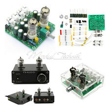 AC 12V 6J1 Valve Pre-amp Tube PreAmplifier Board Headphone Amplifier Buffer