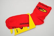 Calze Calzini Estivi Northwave Mod.RACE Red/SHOCKS SUMMER RACE RED