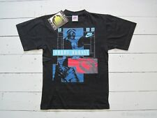 NOS 90er NIKE CHALLENGE COURT Andre Agassi True Vintage T-Shirt XS S M Tech Air