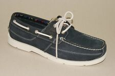 TIMBERLAND chaussures bateau KIA Wah Bay HOMME MOCASSIN 5228r