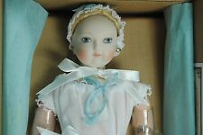 Marie Terese Doll Alice Leverett 2010 UFDC Convention Souvenir NRFB