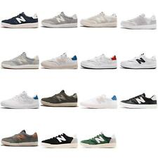 New Balance CRT300 D Series Men Court Classics Shoes Sneakers Trainers Pick 1