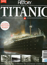 All About History: Book of the Titanic NEW Issue 2