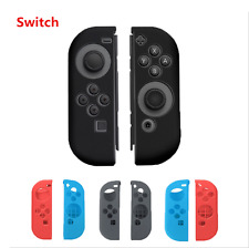 Silicone Rubber Case for Nintend Switch NS NX Joy-Con Controller Protective Skin