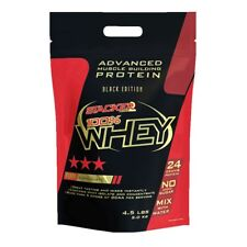 100% Whey 4.5 Lbs (2041g) - Stacker2 Europe - Proteine, Whey