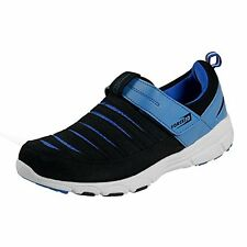 Liberty Brand Mens Black Blue Casual Slipons Sports Shoes RS-016