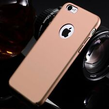 New Ultra Thin Slim Hard Back Case Cover Shockproof Shell For iphone 7 / 7 Plus
