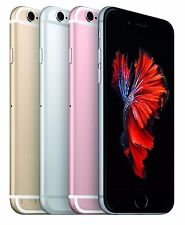 "Apple iPhone 6s/ 6 /6 plus /4s 16GB 64GB 128G""Factory Unlocked""Smartphone A"